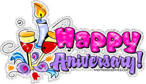 Happy Anniversary Donna & Virgil Wilson
